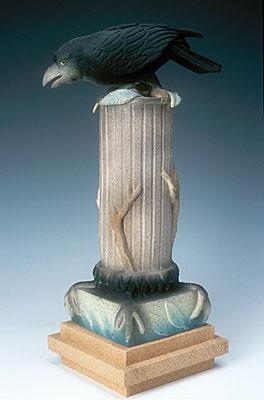 Raven Column