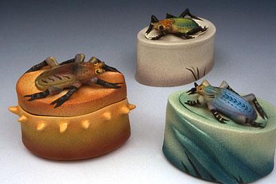 Bug Boxes